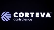 Corteva signals hit from delayed planting in Brazil, slowing China