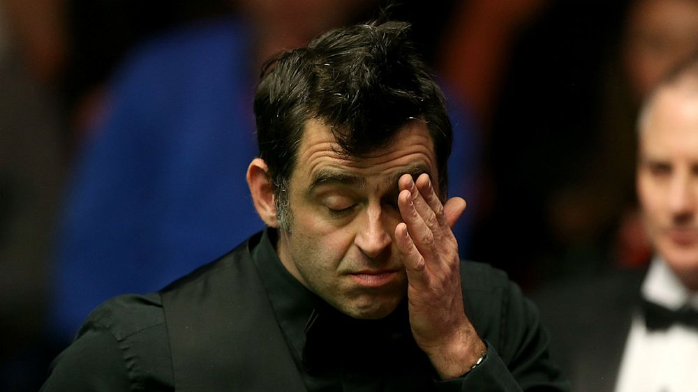 O'Sullivan bullying claims unfounded - World Snooker boss Hearn