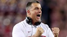 Reports: Oregon will hire Alabama assistant, ex-FIU coach Mario Cristobal as OC