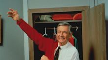 Mr. Rogers's enduring legacy is so much more than cardigans