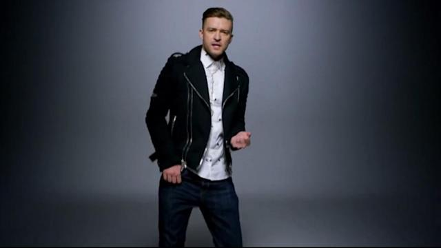 Justin Timberlake Stars in New Michael Jackson Music Video