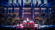 Ricky Martin's 4th of July performance of 'Livin' la Vida Loca' goes a little bit loco