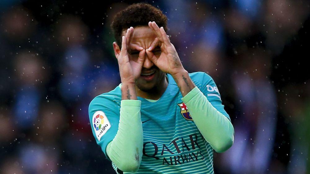 Neymar would love the Premier League, says Juninho