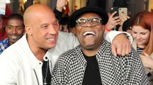 'xXx: Return of Xander Cage' Premiere: Vin Diesel, Samuel L. Jackson, and More