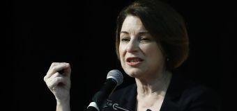 Klobuchar questioned over choices as prosecutor