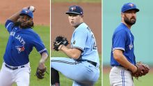 The circle of trust: Which pitchers can Blue Jays rely on in the playoffs?