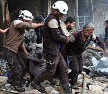 U.S. and Allies Prepare to Evacuate White Helmets From Southwest Syria
