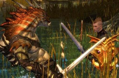 World PvP, dungeon experiences, and quality of life in Guild Wars 2