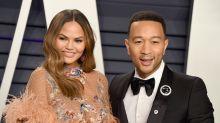 EN IMAGES- Couples mythiques: John Legend et Chrissy Teigen, un amour solide