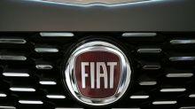 Fiat Chrysler acusa a GM de querer perturbar su proyectada fusión con PSA