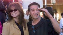 Valerie Bertinelli gets emotional talking about the death of ex Eddie Van Halen: 'It's been rough'