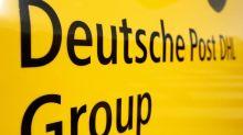 Deutsche Post says its freight unit needs to improve - report