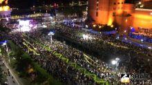 影/罷韓最終場反恐大遊行 號召10萬人重回美麗島