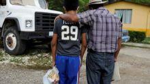 Madre migrante envía hijo con discapacidades a EEUU para una mejor vida pero él desaparece