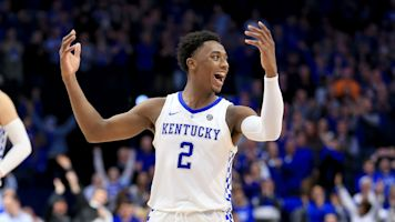March Madness 2019 bracket projections: Kentucky set up for No. 1 seed