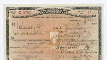 Durante la Ley Seca en EEUU una farmacia era un lugar seguro donde comprar whisky de forma legal