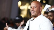 Vin Diesel Turns 50! Here Are 5 Adorable Reasons We Love Him