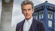 Peter Capaldi: 'Doctor Who' failed to be scary because it was cheap
