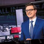 Chris Hayes on What the College Admissions Scandal Says About America