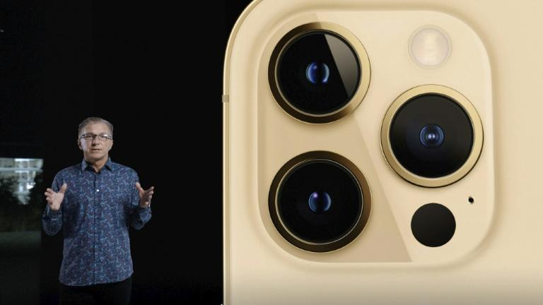 A look at Apple's 5G iPhone lineup