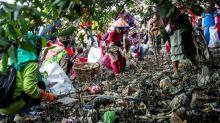 Milhares de ativistas participam no Dia Mundial da Limpeza do planeta