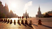 Russia is a serial underachiever when it comes to tourism – will the World Cup change that?