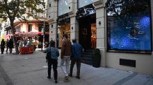 """""""Tout cela n'aura pas un impact très important"""" : les Français en Turquie, entre sérénité et légère inquiétude"""