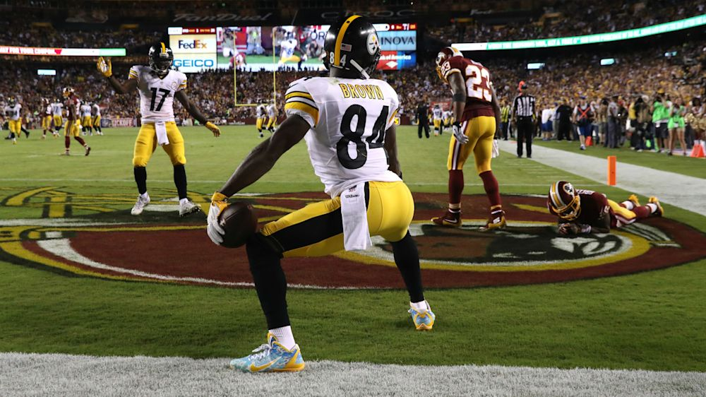NFL clarifies legal touchdown celebrations: Snow angels are in, twerking is out
