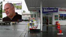 How petrol price hikes are affecting family-owned service stations