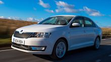 Skoda Rapid: roomy and cheap to run but not the Czech firm's finest
