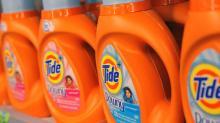 Product demand helps Procter & Gamble beat profit, sales estimates