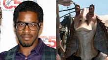 Jar Jar Binks actor Ahmed Best nearly committed suicide after 'Star Wars' backlash