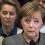 Germany is having its 'Brexit and Trump moment' as Angela Merkel's coalition talks collapse