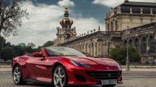 Ferrari's Profit Rose 5%, but Sales Results Were Mixed