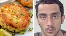 How fishcake led police to burglar who robbed home