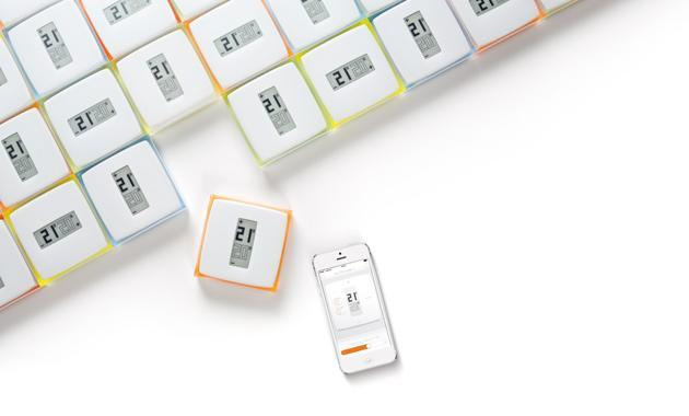 Netatmo drafts in EDF Energy to help sell its smart thermostat