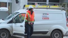 City's hands tied by LRT maintenance contract