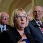 Senators reach bipartisan deal to salvage Obamacare subsidies Trump eliminated