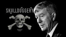 Skullduggery TV: Weld's Case Against Trump