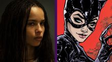The Batman por fin encuentra a su Catwoman: Zoë Kravitz