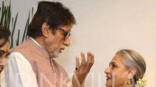 """""""Jaya's sisters call her Didibhai, that says it all,"""" Big B on Jaya Bachchan"""