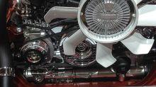Why Kongsberg Automotive ASA's (OB:KOA) Return On Capital Employed Might Be A Concern