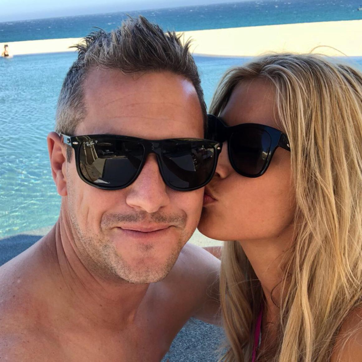 Christina El Moussa is happily dating boyfriend Ant Anstead but some people have been critical of their relationship When a troll on social media