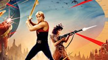 'Flash Gordon': Watch our 30-minute Q&A with Sam J Jones and Brian Blessed