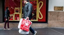 It's not the economy, stupid. What retail advisors are really worried about this holiday season