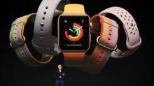 Apple lidera las ventas de prendas conectadas