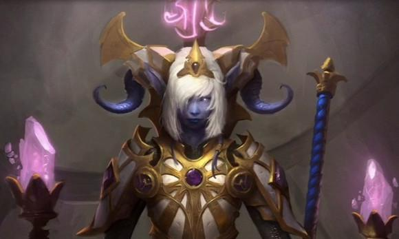 New skins and hairstyles planned for Warlords character models