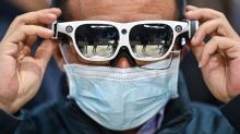 MWC Shanghai: Gadget companies gather for rare pandemic tech expo