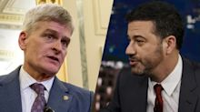 Kimmel: Cassidy 'lied to my face' on health care; Cassidy: 'I'm sorry he does not understand'