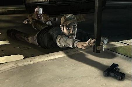 Walking Dead Episode Four PS3 save issue patched